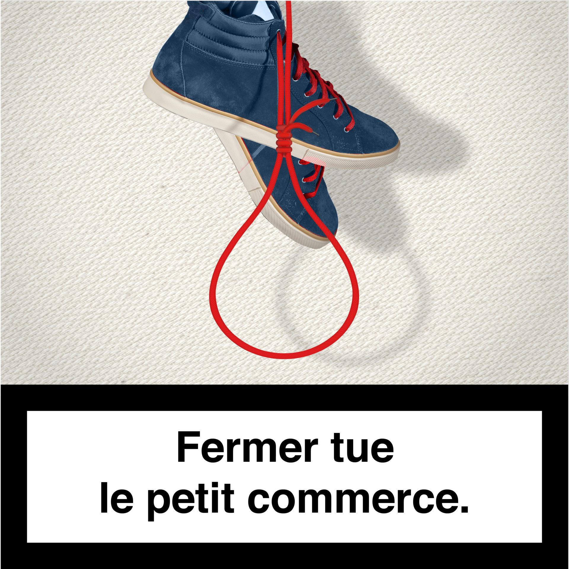 CDFC – FERMER TUE