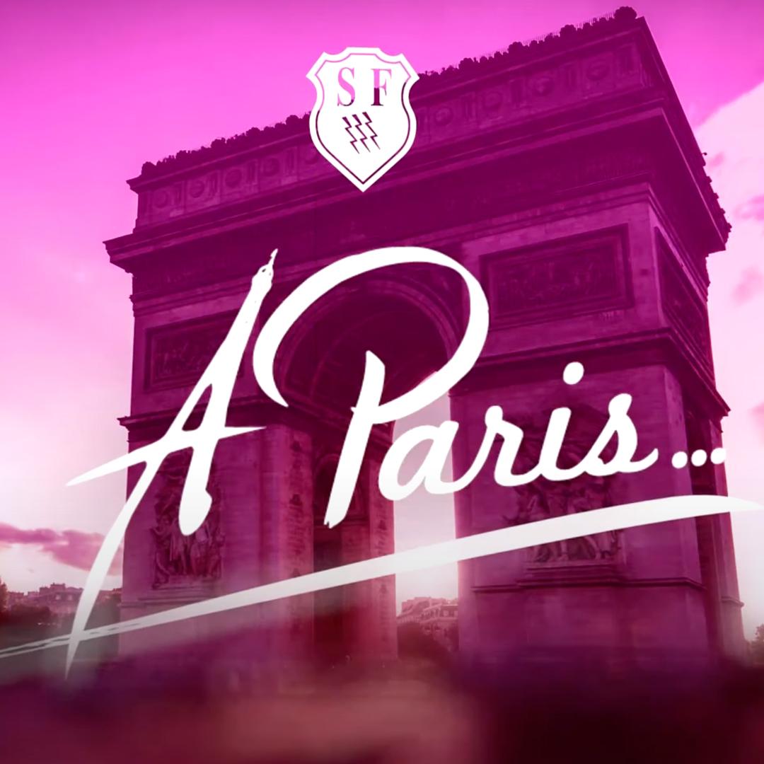 STADE FRANÇAIS – A PARIS, ON SAIT RECEVOIR LA PROVINCE !